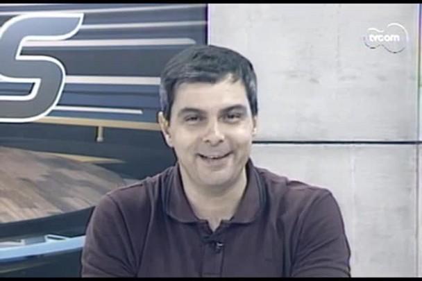 TVCOM Esportes - 3ºBloco - 02.03.15