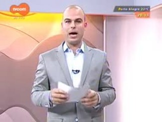 TVCOM 20 Horas - Capitólio é reinaugurado após 20 anos fechado - 27/03/2015