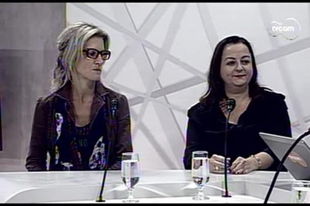 Conversas Cruzadas - Padrão de beleza da moda atual - 1ºBloco - 03.04.15