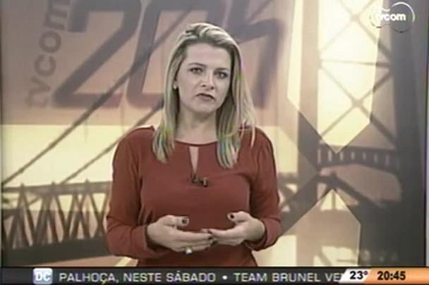 TVCOM 20 Horas - 3º Bloco - 18.04.15