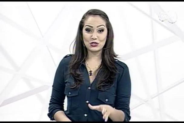TVCOM Tudo+ - Truques de maquiagem que aliviam a aparência das olheiras - 29.04.15
