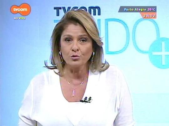 TVCOM Tudo Mais - Prefeitura da capital lança rede social para aproximar população do Executivo