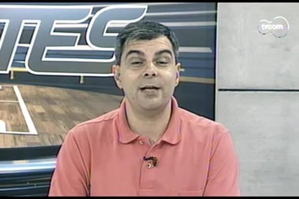 TVCOM Esportes - 3º Bloco - 14.05.15