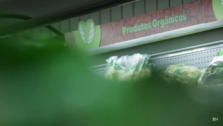 Saiba como identificar alimentos orgânicos no supermercado
