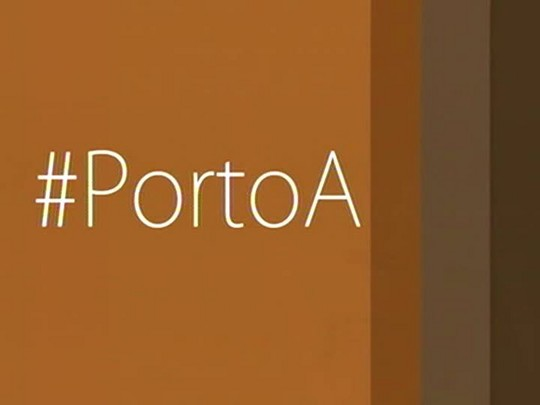 #PortoA - Skate no Asilo