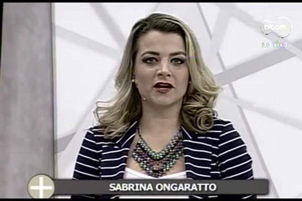 TVCOM Tudo+ - Os bastidores da premiação da Miss Mundo Brasil e do Mister Brasil - 29.06.15