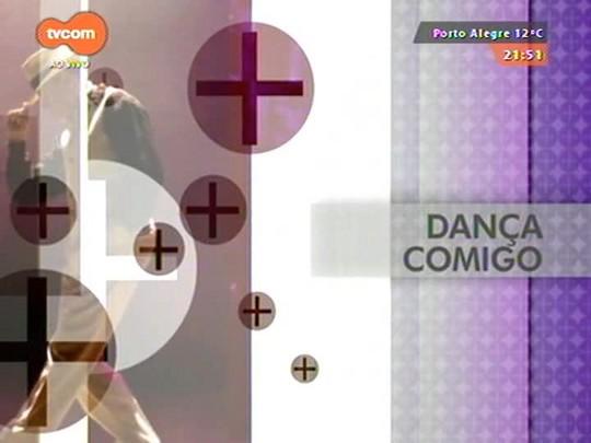 TVCOM Tudo Mais - \'Dança Comigo\': os desafios da Dança do Ventre