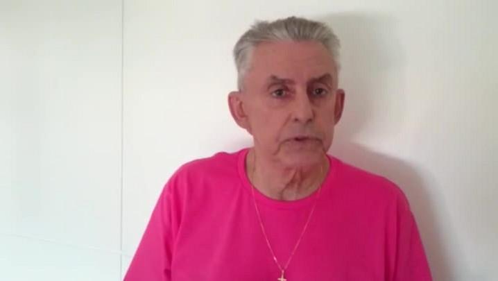 Roberto Alves comenta sobre futuro do Figueirense