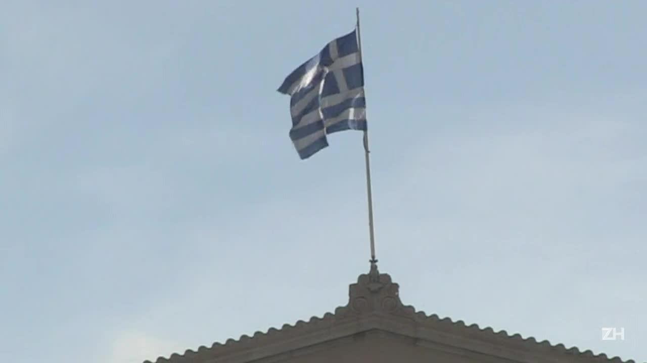 Parlamento grego aprova união civil de homossexuais