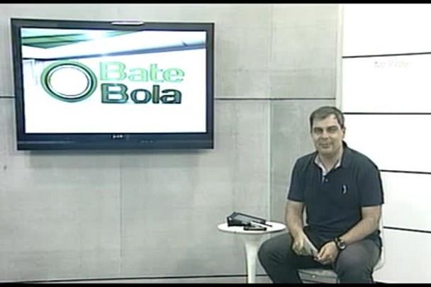 TVCOM Bate Bola. 2º Bloco. 22.02.16