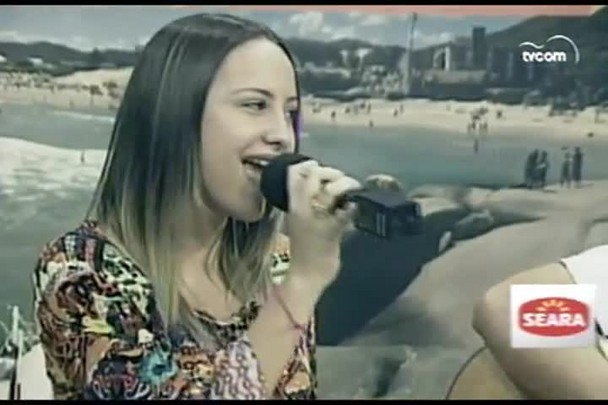 TVCOM De Tudo um Pouco. 3º Bloco. 06.03.16
