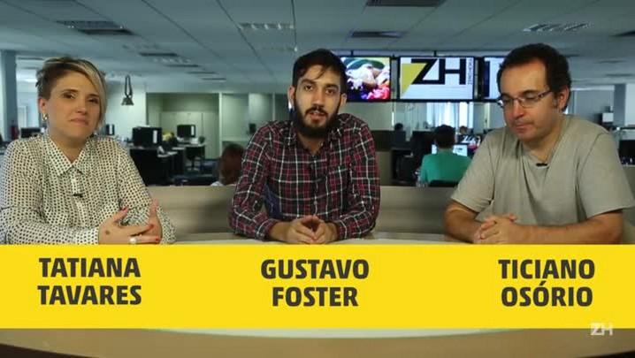 Jornalistas de ZH comentam a estreia da nova temporada de MasterChef Brasil