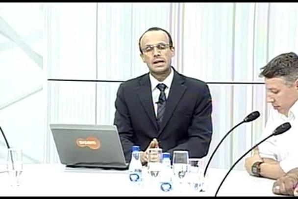 TVCOM Conversas Cruzadas. 4º Bloco. 05.04.16