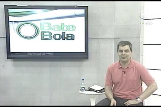 TVCOM Bate Bola. 2º Bloco. 11.04.16