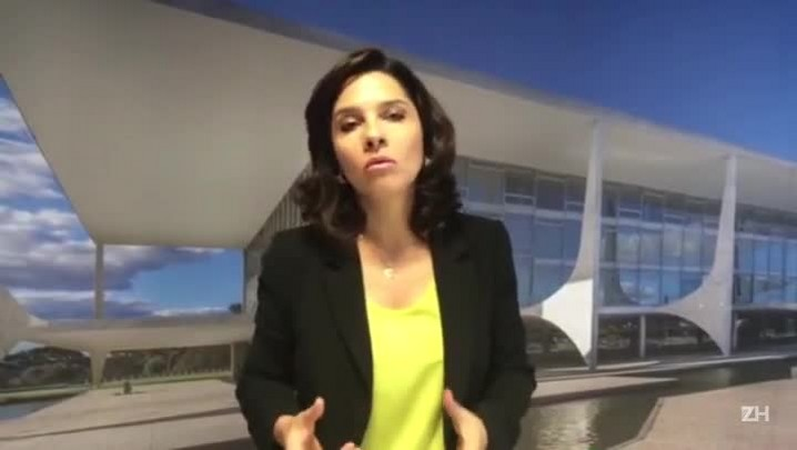 """Carolina Bahia: \""""STF vai ter que resolver mais uma confusão criada no congresso\"""""""