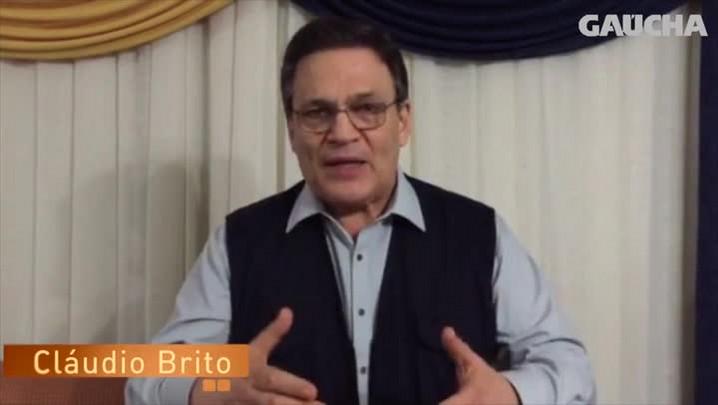 Cláudio Brito explica os próximos passos do processo do impeachment de Dilma