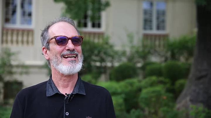 Dilmar Messias, 50 anos de carreira
