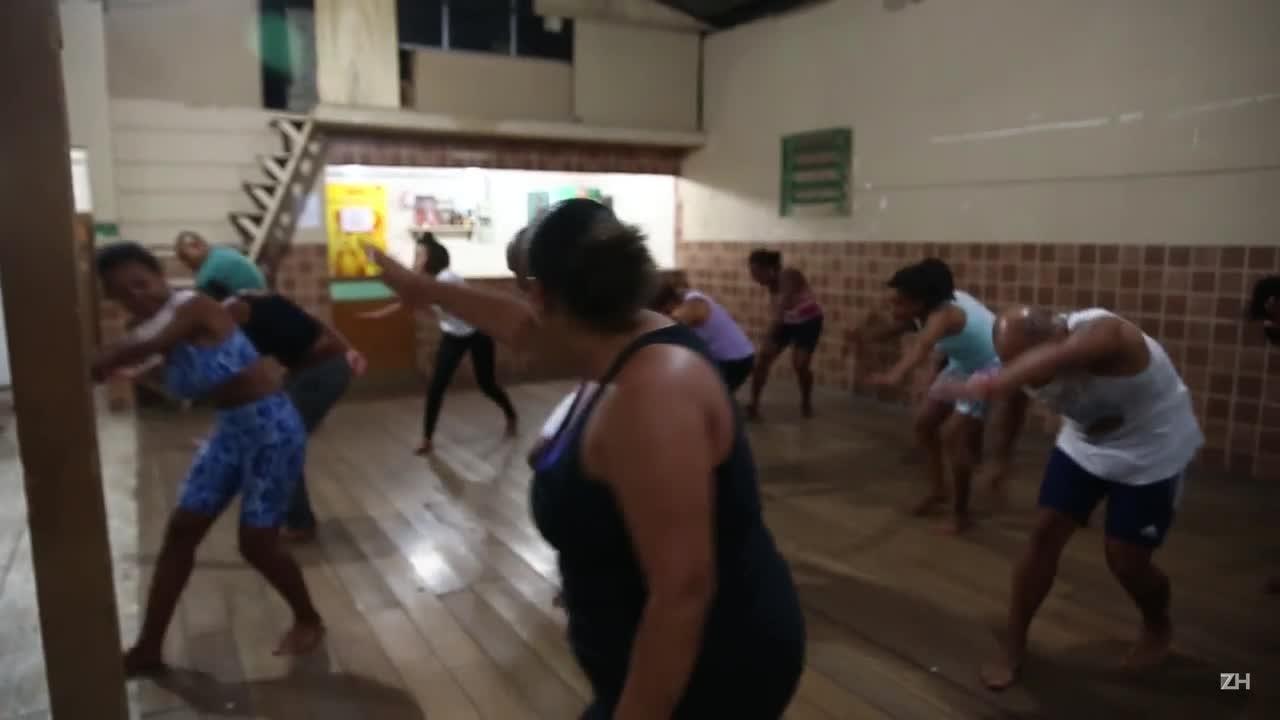 Grupo de dança Afro-Sul volta a desfilar no Carnaval de Porto Alegre