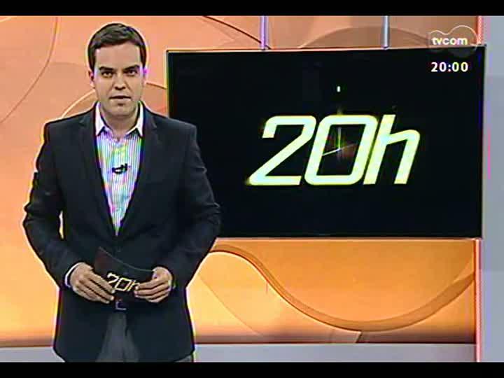 20 Horas 30/11/2012 Bloco 1