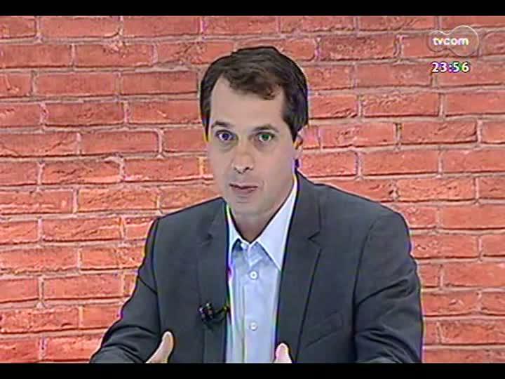 Mãos e Mentes - Marcelo Fernandes de Aquino - Bloco 3