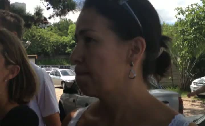 Mãe de gerente de joalheria comenta choque ao saber de sequestro