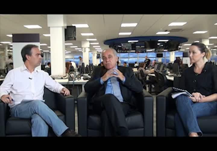 Conversa Política - Deputado estadual Dado Cherem