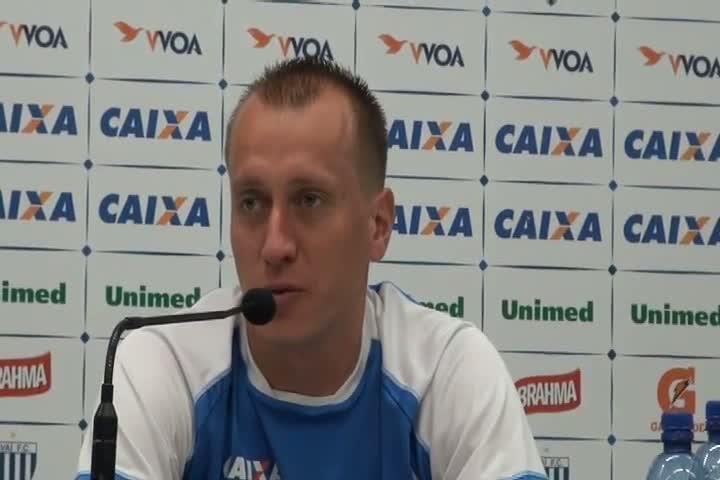 Marquinhos fala sobre a vitória do Avaí no clássico contra o Figueirense