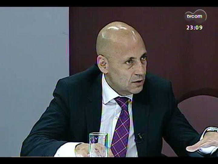 Conversas Cruzadas - MP dos Portos: programa debate a modernização dos portos e os gargalos logísticos do RS - Bloco 4 - 14/05/2013