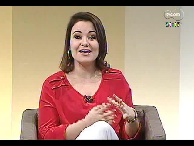 TVCOM Tudo Mais - Conheça o publicitário gaúcho que criou uma campanha do agasalho inusitada
