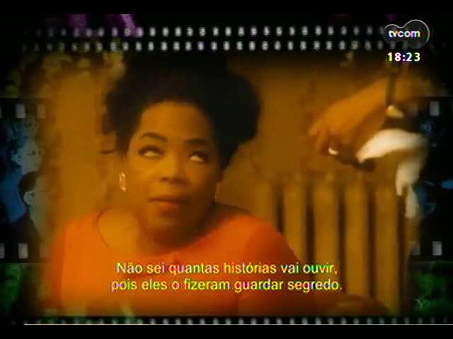 Programa do Roger - Banda Lepata lança clipe de \'Amigo do destino\' - bloco 4 - 04/11/2013