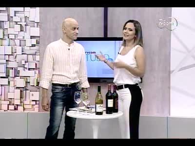 TVCOM Tudo+ - Quadro Papo de Vinho - 31/10/13