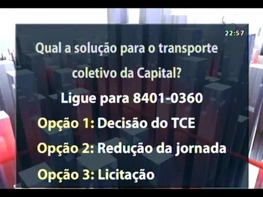 Conversas Cruzadas - Debate sobre o transporte público em Porto Alegre - Bloco 3 - 03/02/2014