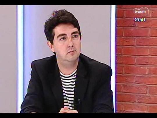 Mãos e Mentes - Especialista em marketing digital Rafael Terra - Bloco 3 - 07/03/2014