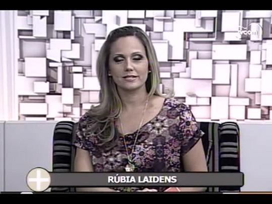 TVCOM Tudo+ - Saúde - 01/04/14