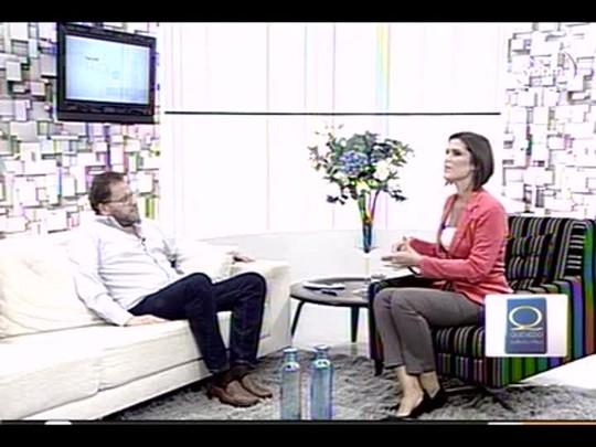 TVCOM Tudo+ - Conflitos existenciais - 15/04/14