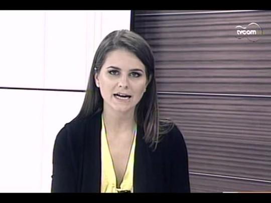 Jornal TVCOM - Comércio Dia das Mães - 22/04/14