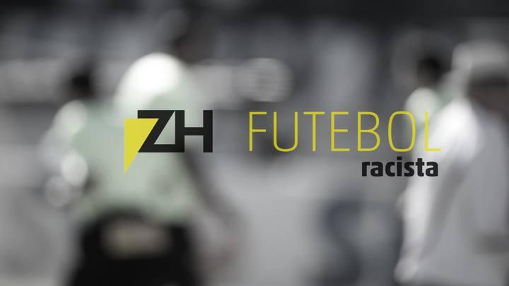 Futebol racista