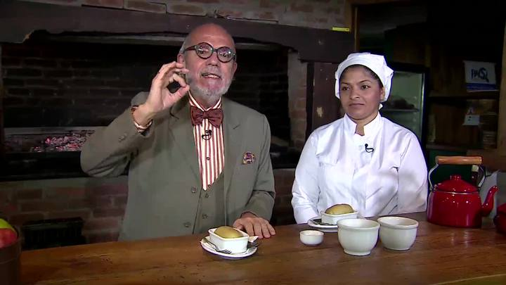 Anonymus Gourmet - Brasil Sabor: carnes e acompanhamentos - 15/05/2014