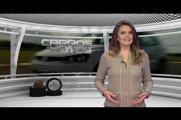 Carros e Motos - As novidades das concessionárias: A1 Kult e A3 Sedan 1.4 da Audi e a CB500x da Honda - Bloco 2 - 01/06/2014