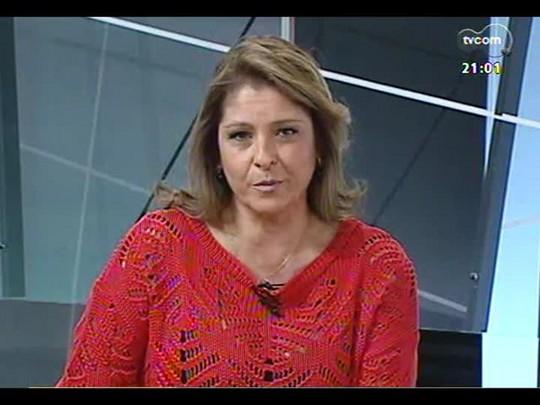 TVCOM Tudo Mais - \'As Patricias\': Conheça a coleção de Vitorino Campos para o próximo verão
