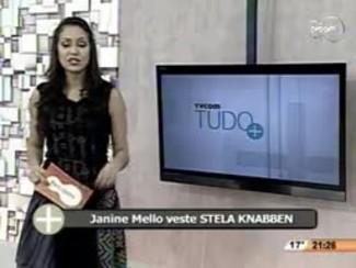 TVCOM Tudo+ - Agenda Cultural - 29.08.14