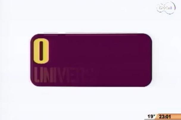 Olhares Universitários - 1º Bloco - 05/09/14
