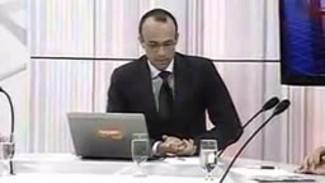 Conversas Cruzadas - Entrevista com Candidato ao Governo de SC Paulo Bauer  PSDB - 3ºBloco -17.09.14