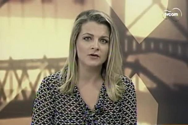 TVCOM 20h - Falta de mão de obra qualificada afeta 73% das empresas da Grande Florianópolis - 6.1.15