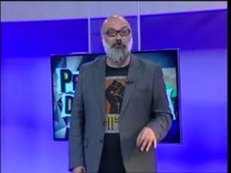 Programa do Roger - Pentefyno - Bloco 3 - 18/12/14