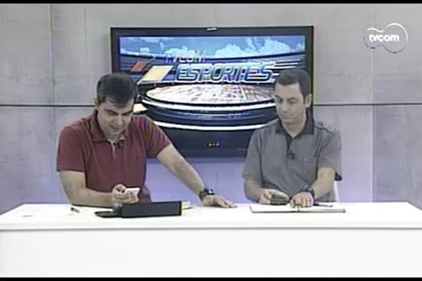 TVCOM Esportes - 3ºBloco - 27.02.15