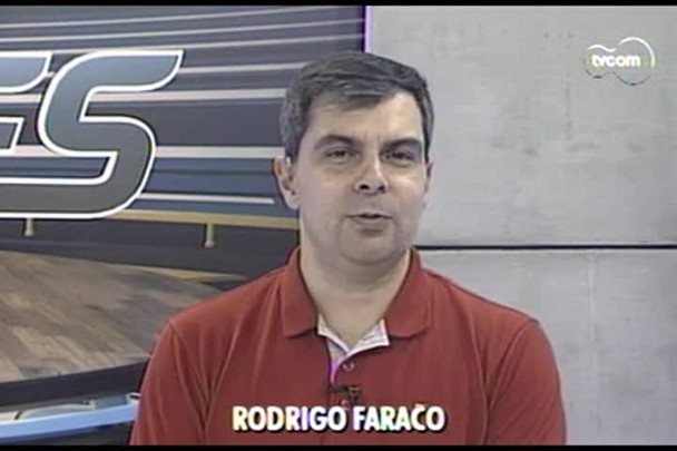 TVCOM Esportes - 1ºBloco - 03.04.15