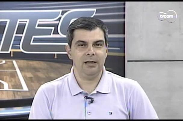 TVCOM Esportes - 1ºBloco - 16.04.15