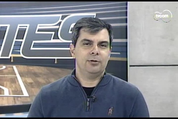 TVCOM Esportes - 1ºBloco - 22.04.15