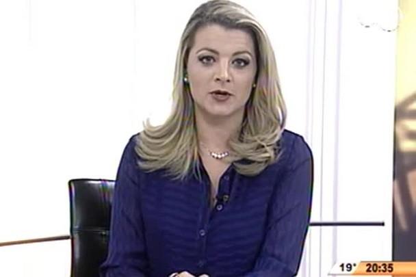 TVCOM 20 Horas - Sistemas catarinenses de Telemedicina e Telessaúde completam 10 anos - 07.05.15